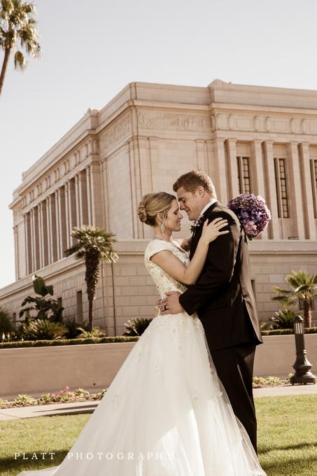 LDS Wedding in Mesa Arizona (7)
