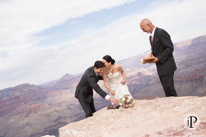 Grand Canyon wedding photography by Arizona Wedding Photographer Jared Platt (18)