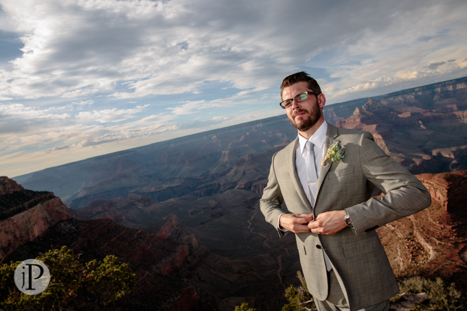 Wedding photography at the Grand Canyon (9)