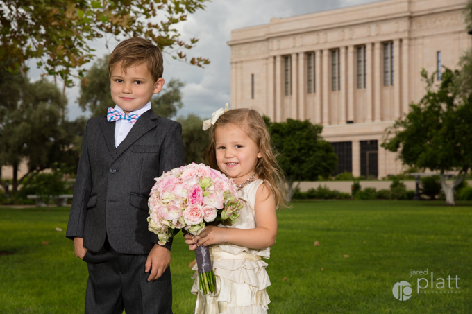 Wedding at the Mesa Arizona Temple by Jared Platt, Platt Photography (10)
