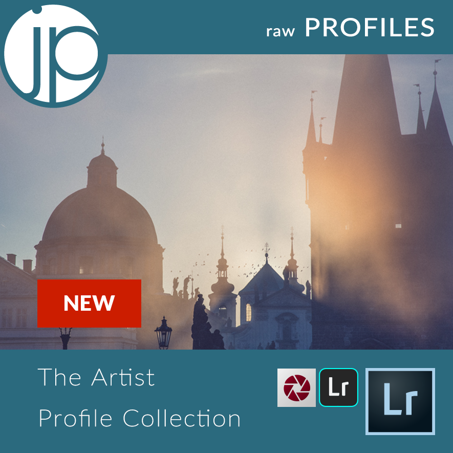 lightroom profile collection